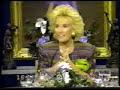 1990 - Homosexualidad - Almorzando con Mirtha Legrand