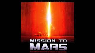 Ennio Morricone - Original Score: Mission to Mars (Full Album) 2000