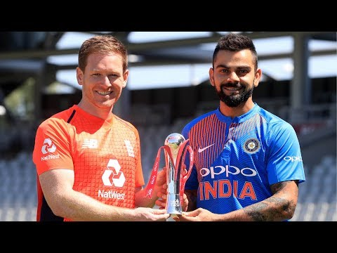 Cricbuzz LIVE: ENG vs IND 3rd T20I Pre-match show