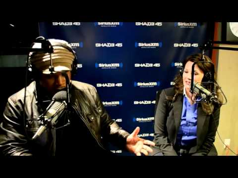 Lynda Carter speaks on her life before Wonder Woman on Sway In TheMorning XM Radio Show