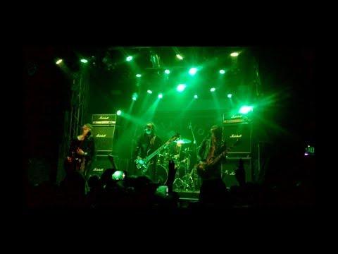 Download Tribulation live @ Festival Jedbangers Argentina 18/5/2018 Mp4 baru