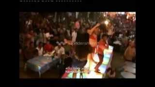 رقص نار 14 راقاصه واصغر شويش مسرح فى مصر