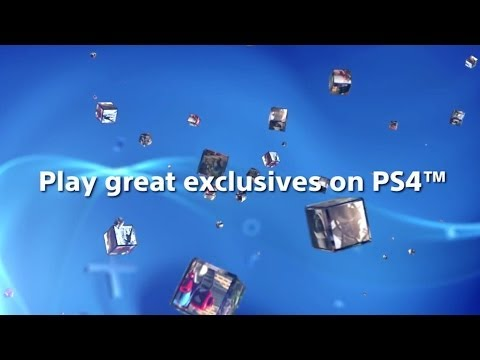 PlayStation: The Best Place #4ThePlayers to Play