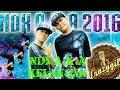 Lagu NDX A K A Kelangan (hip-hop)