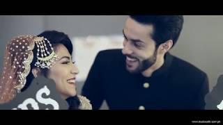 Murtzain & Zara Mehndi ceremony  Highlight HDR mp4