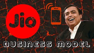 Business Model of Reliance JIO | How they will earn more than Other Telecom Companies
