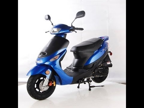 Chinese scooter review 2013 taotao 50cc cheap insuranse for Where can i buy a motor scooter