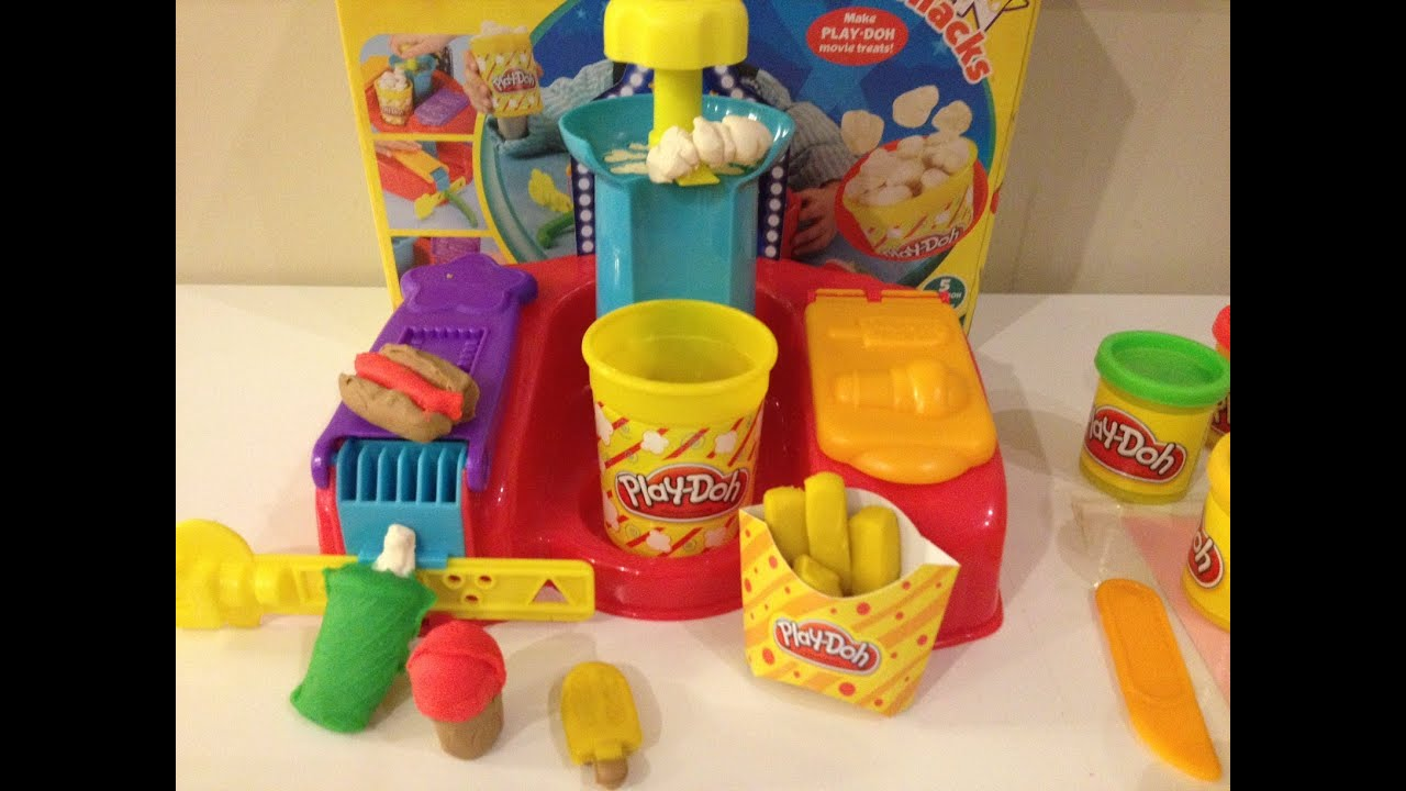 Mcdonalds play kitchen huge mcdonald deluxe mealtime 50 for Play doh cuisine