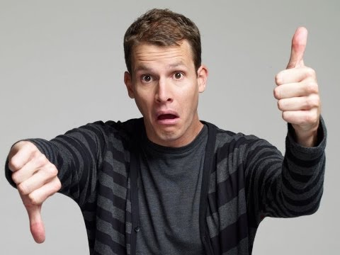 Daniel Tosh, Rape, & Other Funny Things