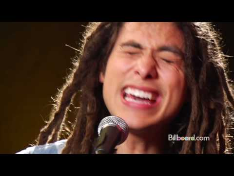 Jason Castro - Crazy (MASHUP MONDAYS GNARLS BARKLEY COVER!!!)