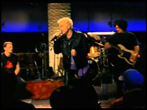 Billy Idol - Don