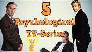 Top 5 Psychological TV-Series