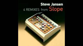 Watch Steve Jansen Sleepyard video