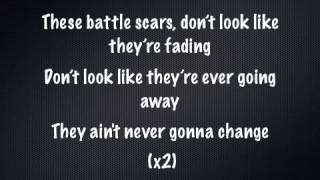 "Download Lagu ""Battle Scars"" Lupe Fiasco & Guy Sebastian Lyrics Gratis STAFABAND"