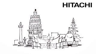 Inovasi sosial dan dampaknya di Indonesia - Hitachi