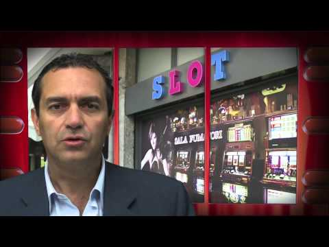 Le Iene: Spot contro le slot machine