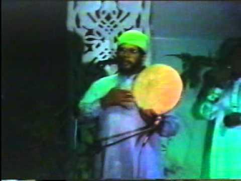 Nasyid Nadamurni dan Habib Asasi