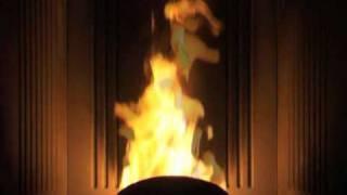 Piazzetta fuoco a pellet