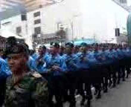 Askar-Askar Malaysia