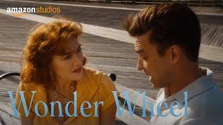 Wonder Wheel - Clip: It's Much Too Extravagant [HD] | Amazon Studios