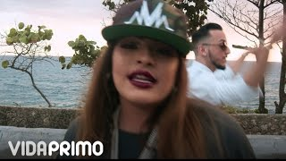 Chiko Swagg - La Voz Del Barrio ft. Black Jonas Point & MelyMel [Official Video]