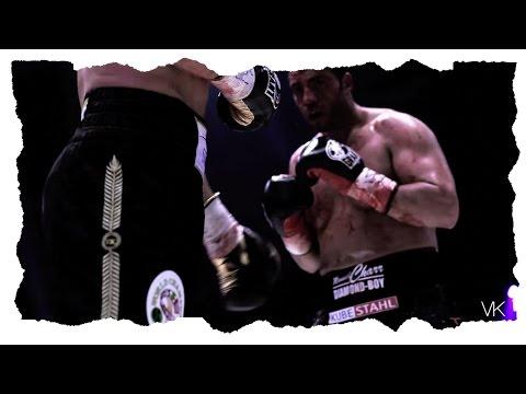 Vitali Klitschko vs. Manuel Charr - FIGHT NIGHT