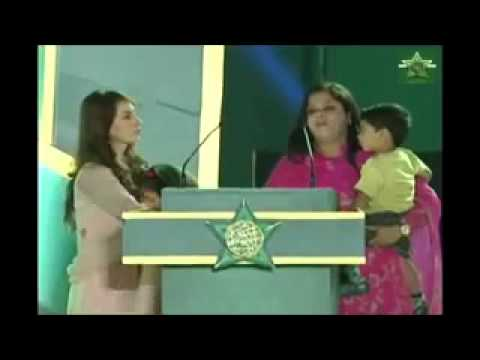 Yaum e Shuhada Pakistan 2014 Part 2/9