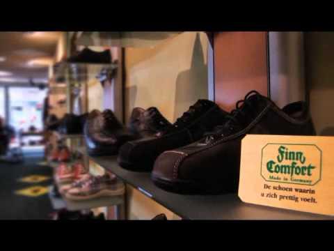 Comfort schoenen (Lossersvoet)
