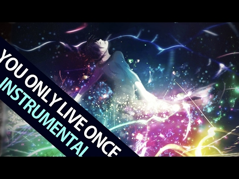 Yuri!!! On Ice ED - You Only Live Once - Instrumental [Lyrics] + DL