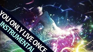Yuri!!! On Ice ED - You Only Live Once - Instrumental [Lyrics] + DL