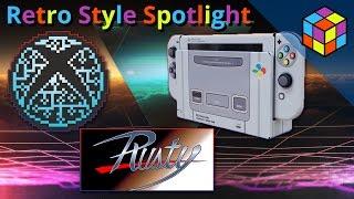 Xbox360 Emulator, Chinese Contra Movie, Satellaview Game Re-Released [5-16-17] Retro Style Spotlight