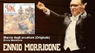 Ennio Morricone - Marcia