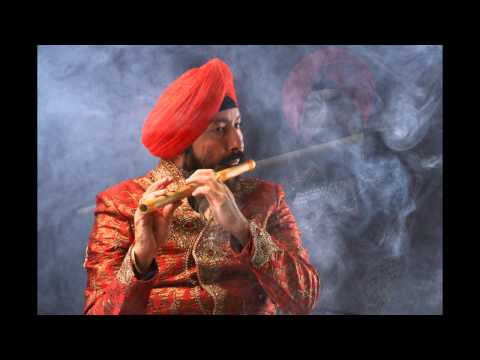 LAMBI JUDAI ON FLUTE BY BALJINDER SINGH +919302570625