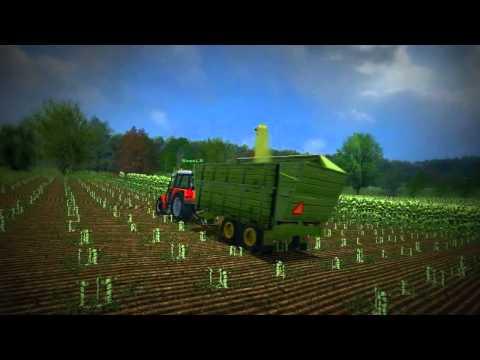 Symulator Farmy 2013 QQ na Perełce