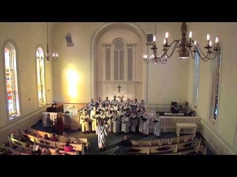 Since By Man Came Death - No. 46 Chorus - by George Frideric Handel