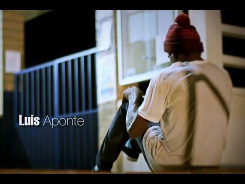 Skate Panamá - Luis Aponte, Hasta Lograrlo