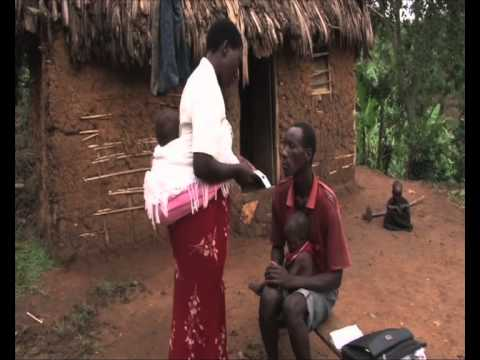 Child Malnutrition in Uganda