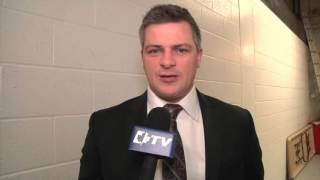 Sheldon Keefe - December 16, 2015