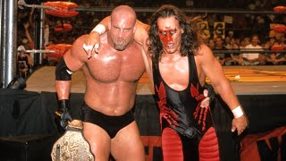 10 Legends Goldberg destroyed - WWE Playlist