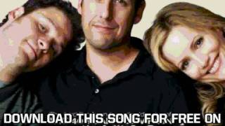Adam Sandler Funny People Real Love Live