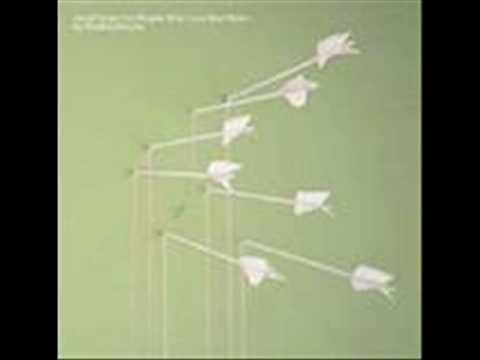 MODEST MOUSE*BLAME IT ON THE TETONS