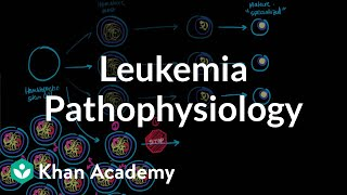 Leukemia pathophysiology | Hematologic System Diseases | NCLEX-RN | Khan Academy