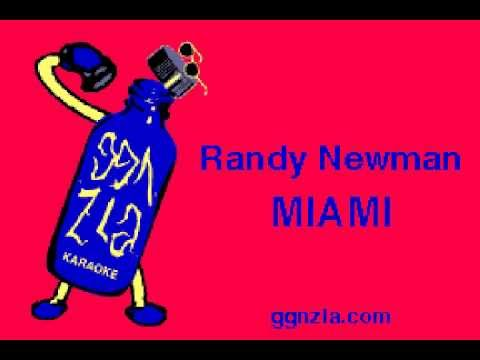 Randy Newman - Miami