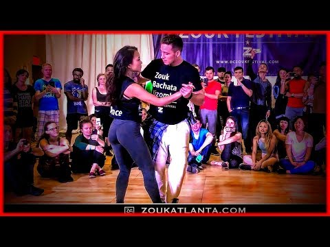Shake It Off (William Singe Cover) Taylor Swift | Zouk Dance | Bruno Galhardo & Hannah Miller-Jones