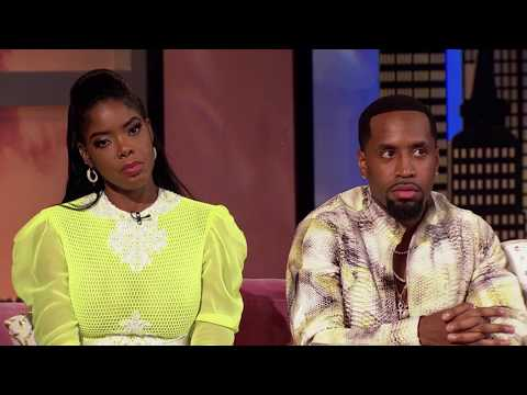 LOVE AND HIP HOP NEW YORK S8 REUNION PT 2 REVIEW