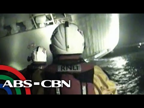Search continues for missing Pinoy seafarers