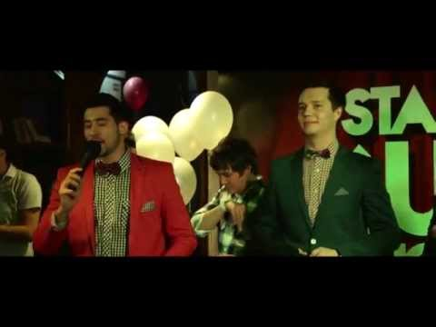 Stand Up Show Almaty в День Юмора 1 Апреля