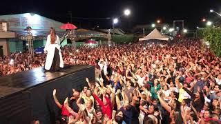 download musica Show da cantora Damares nos 59 anos de Alhandra-PB