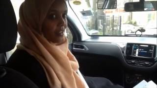 Driving School in Streatham Helped Safia Pass Her Driving Test