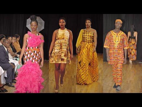 Designer Showcase - Excel International Fashion Week New York